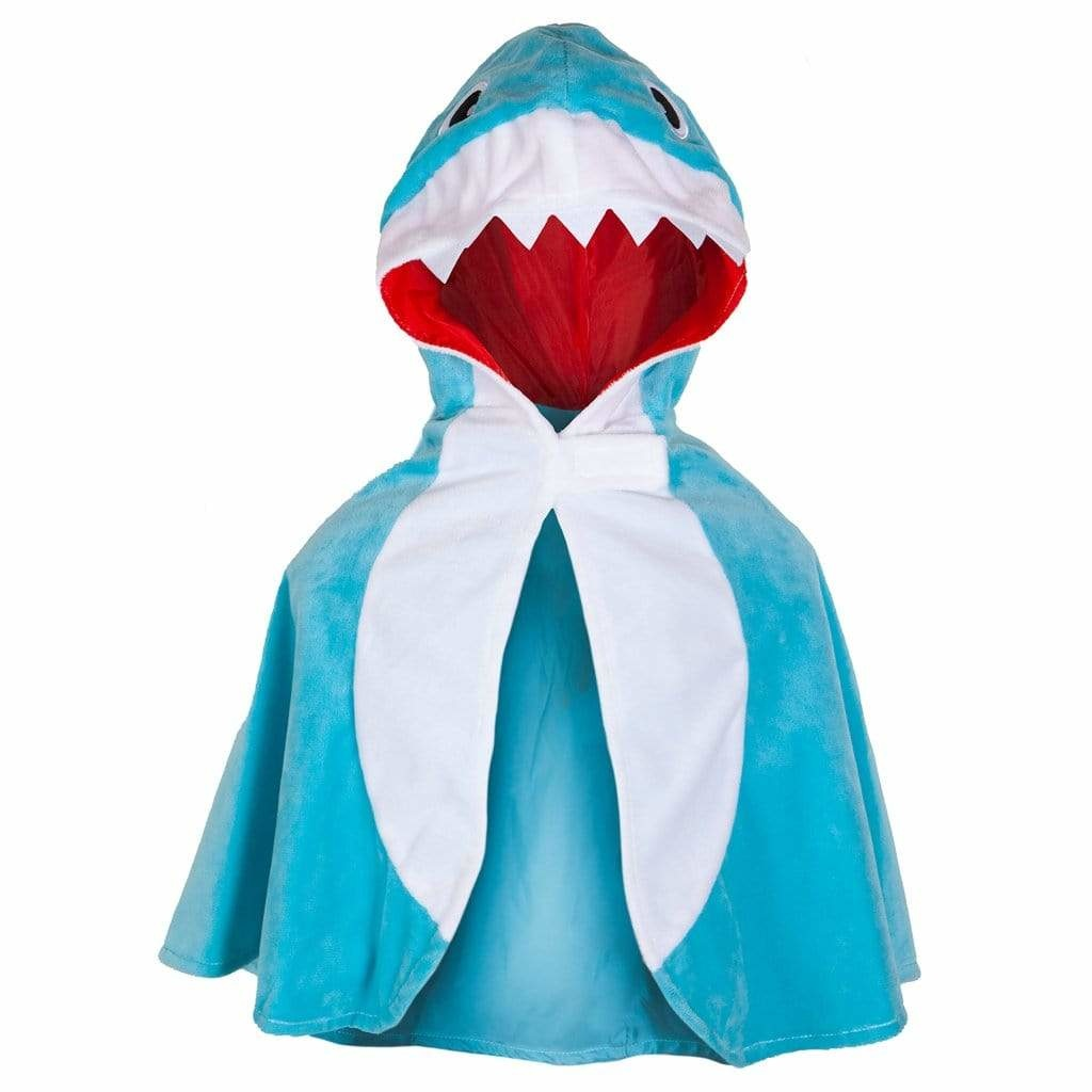 Great Pretenders Shark Cape