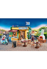 Playmobil Pizzeria