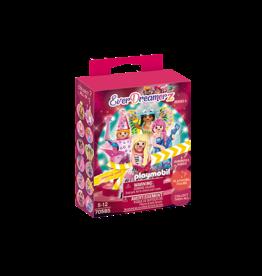Playmobil Surprise Box - Music World