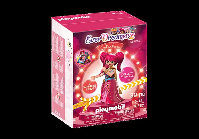 Playmobil Starleen - Music World