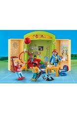 Playmobil Preschool Play Box