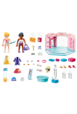 Playmobil Fashion Store