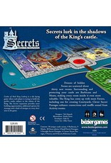 Beizer Games Castles of Mad Ludwig Secrets