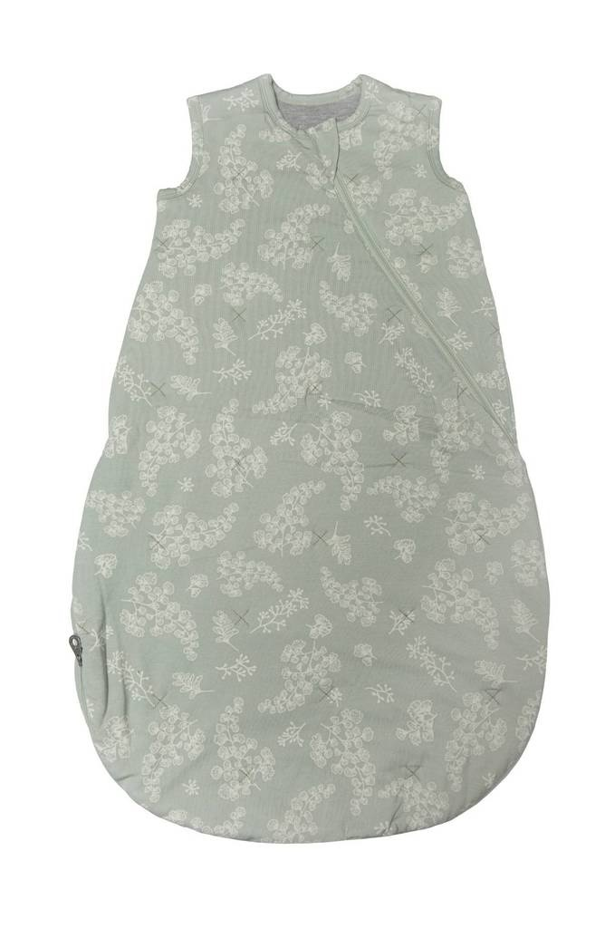 Loulou Lollipop Sleep Bag 2.5 Tog in Tencel - Fern