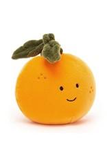 Jellycat Fabulous Orange