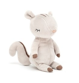 Jellycat Minikin Squirrel