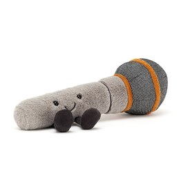Jellycat Amusable Microphone