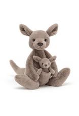 Jellycat I Am Kara Kangaroo