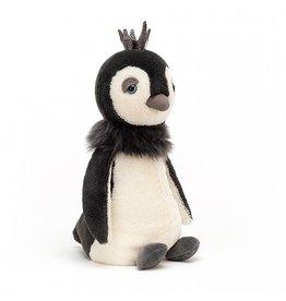Jellycat I am Prince Penguin