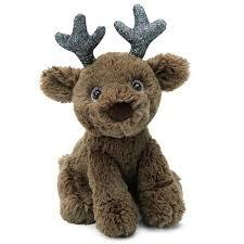 Jellycat Starry-Eyed Reindeer