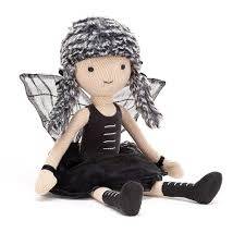 Jellycat I am Faye Fairy