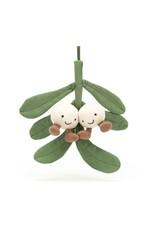 Jellycat Amusable Mistletoe
