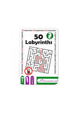 The Purple Cow 50 Labyrinths