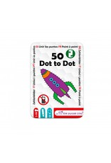 The Purple Cow 50 Dot to dot