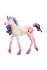 Schleich Mandala Unicorn Foal
