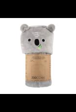 Animal Hooded Blanket Koala