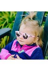 Babiators The Pixie Pink Transp. w/ Rose Gold
