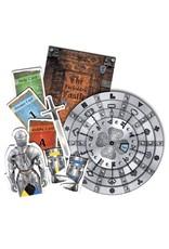 Kosmos Exit The Game - The Forbidden Castle