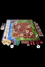 Mayfair Games Inc Elasund The First City