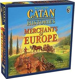 Mayfair Games Inc Catan: Merchants of Europe