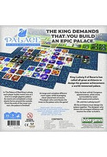 Bezier Games The Palace of Mad King Ludwig