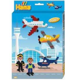 Hama Airport Hanging Box