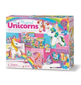 4M My Magical Unicorns