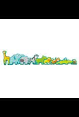 Hape Alphabet and Animal Parade