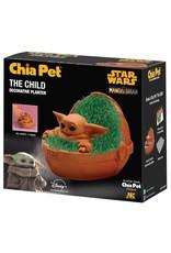 Chia Pet Chia Baby Yoda