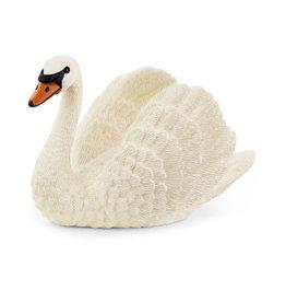 Schleich Swan