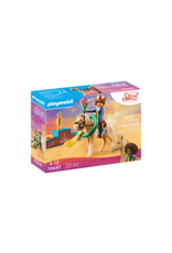 Playmobil Rodeo Pru