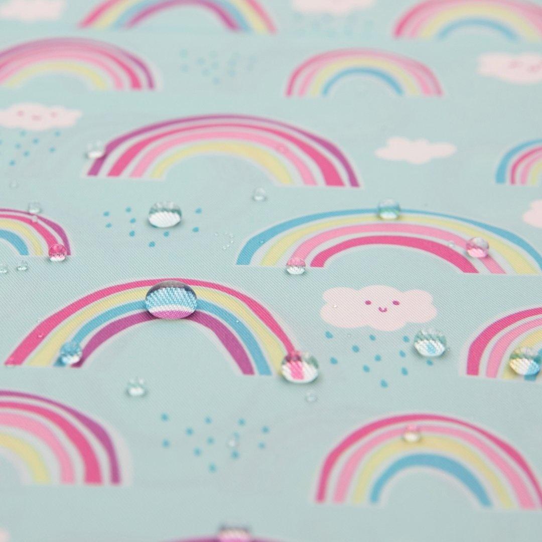 Bumkins SuperBib Rainbows