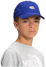 The North Face Youth Norm Hat Bolt Blue OS