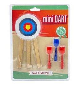Mini Dart Game