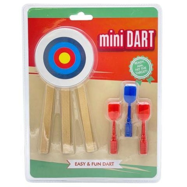 Mini Dart Game