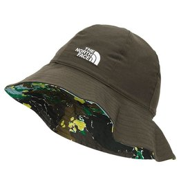 The North Face Littles Brimmer Camo Print