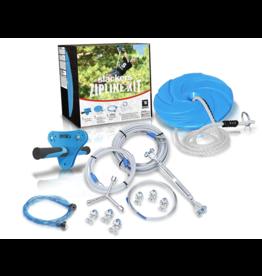 B4 Adventure 70' Zipline Hawk Kit w/ Spring Brake
