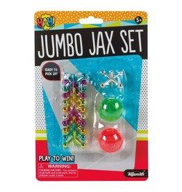 Jumbo Tax Set (4)
