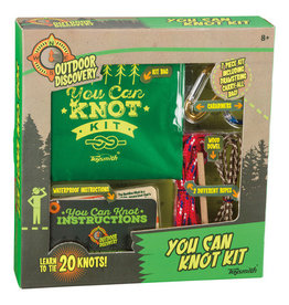 You can Knot Knit