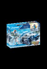 Playmobil Snow Beast Expedition
