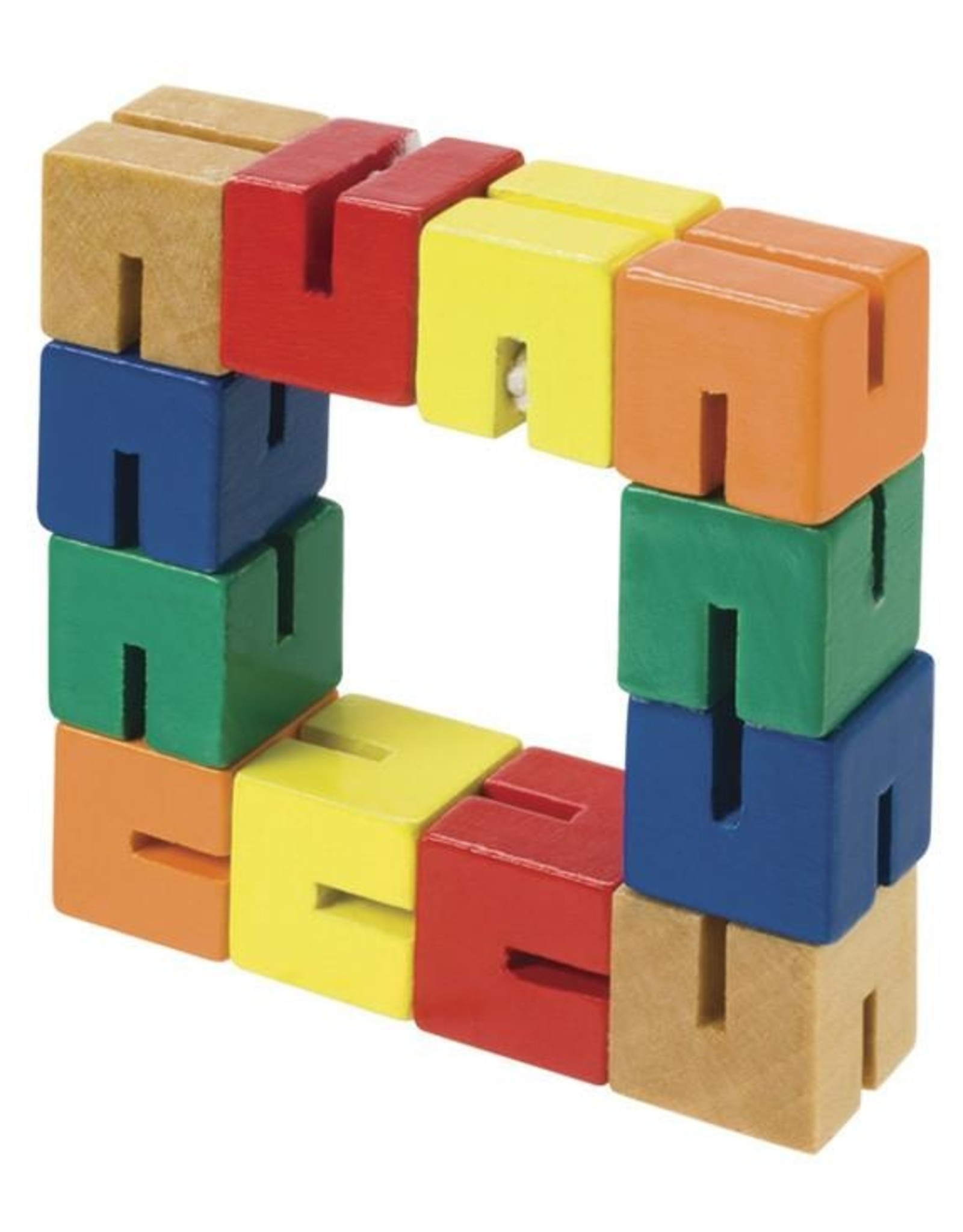 Wooden Fidget Puzzle