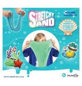 Incredible Novelties Inc Stretchy Sand Ocean Starter Kit