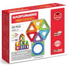 Magformers Magformers Basic Plus 26