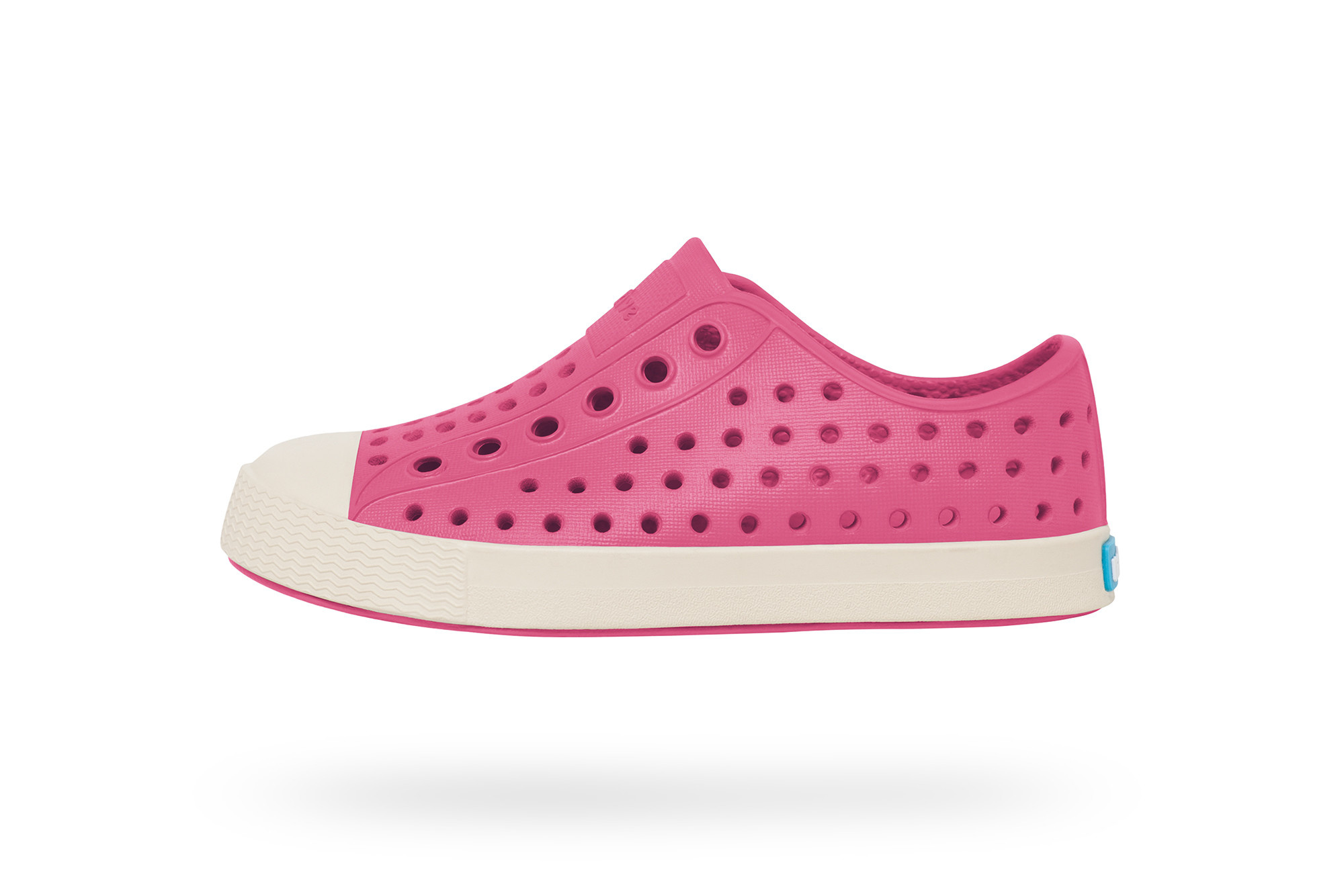 Native Jefferson Hollywood Pink/Shell White