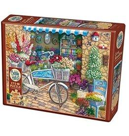 Cobble Hill 275 Piece Puzzle Pedals n Petals