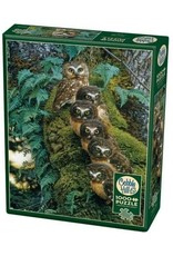 Cobble Hill 1000 Piece Puzzle Family Tree