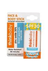 Thinkbaby Thinksport Sunscreen Stick SPF 30 Baby