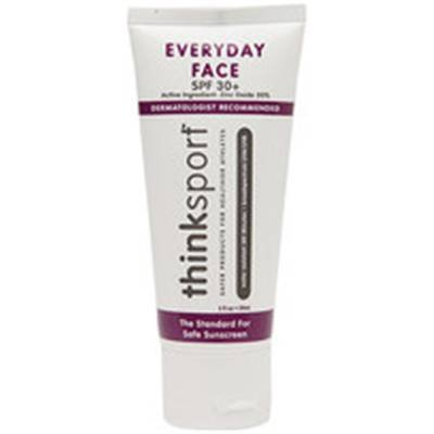 Thinkbaby Thinksport Every Day Face Sunscreen (2oz)
