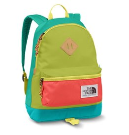 The North Face Mini Berkeley Backpack - Wild Me