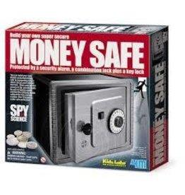 4M Buzz Alarm Money Safe